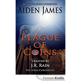 Plague of Coins (The Judas Chronicles Book 1) (English Edition)