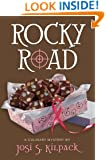 Rocky Road (Culinary Mysteries Book 10)