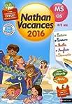 Nathan Vacances maternelle - De la MS...