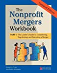 The Nonprofit Mergers Part I Updated...