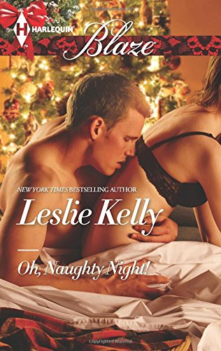 Oh, Naughty Night! (Harlequin Blaze) front-535492