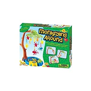 Monkeying Around from International Playthings