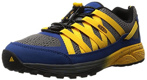 [キーン] KEEN KIDS Versatrail KIDS Versatrail 1014435 (True Blue/Keen Yellow/22)