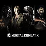 Mortal Kombat X XL Pack - PS4 [Digital Code]