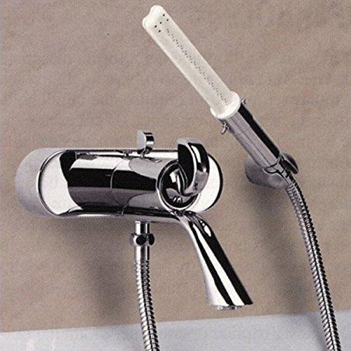 IDEAL STANDARD Iperbole N9236AA Gruppo doccia Miscelatore per vasca/doccia