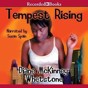 Tempest Rising Audiobook