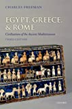 img - for Egypt, Greece, and Rome: Civilizations of the Ancient Mediterranean book / textbook / text book