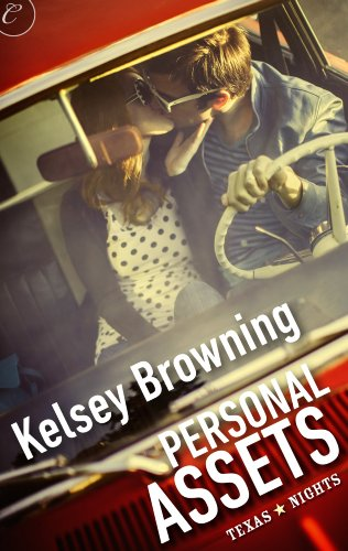 Personal Assets (Texas Nights Book 1) (Personal Assets compare prices)