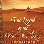 The Legend of the Wandering King | Laura Gallego Garcia