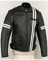 X-Men Fashion Leather Motorbike Motorcycle Jacket All sizes