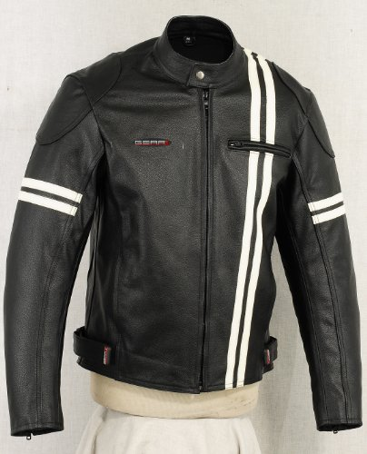X-Men Fashion Leather Motorbike Motorcycle Jacket All sizes