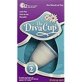 溜める生理用品 ディーバカップ(モデル2) [海外直送][並行輸入品]
