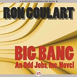 Big Bang | [Ron Goulart]