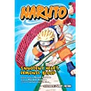 Naruto: Innocent Heart, Demonic Blood (Novel)