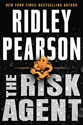 book cover of The Risk Agent