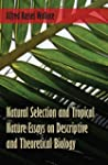 Natural Selection and Tropical Nature...