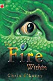 The Last Dragon Chronicles: Fire Within (David Rain)