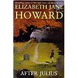 After Juliusby Elizabeth Jane Howard