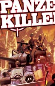 Panzer Killer (輸入版)