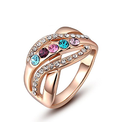 bling-fashion-anello-placcato-in-oro-rosa-18-k-con-cristalli-austriaci-cinque-colori-base-metal-115-
