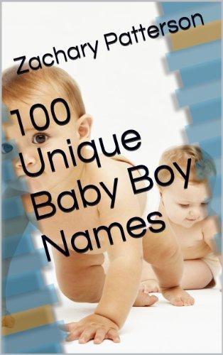 Baby Names Boys Unique front-840646
