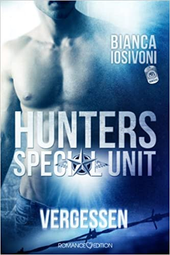 Hunters Special Unit 01
