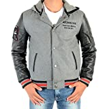 Blouson Teddy Redskins