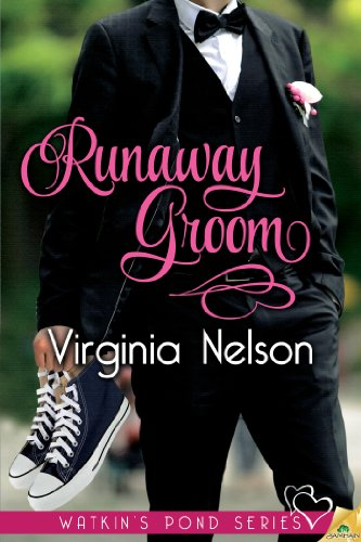 Runaway Groom (Watkin's Pond) by Virginia Nelson