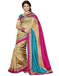 Tagbury Raw Silk Beautiful Saree