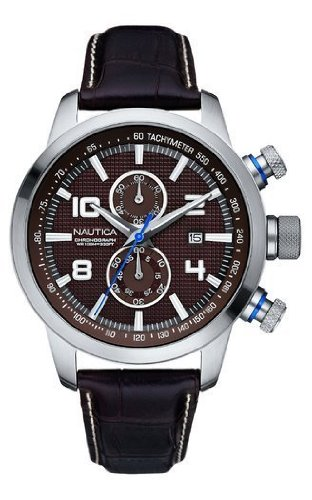 Nautica Men's NCT-400 Watch-A18547G
