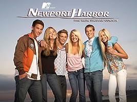 Newport Harbor: The Real Orange County