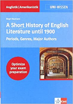 major literary genres during the english Brief timeline of american literature and brief timeline of american literature and events noah webster issues his compendious dictionary of the english.