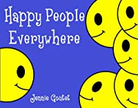 Happy People Everywhere by Jennie Goutet ebook deal