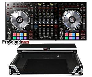 Pioneer Pro DJ DDJ-SZ DJ Professional DJ Controller - Free ProXCase Hard Case - (ProSoundGear Authorized Seller)
