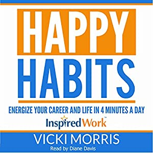 Happy Habits Audiobook