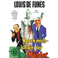 Louis de Funs: Hasch