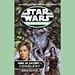 Star Wars: The New Jedi Order: Edge of Victory I: Conquest | Greg Keyes
