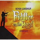 Fiddler on the Roof (New London Cast Recording 2007)