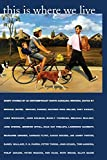 img - for This Is Where We Live: Short Stories by 25 Contemporary North Carolina Writers book / textbook / text book