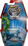 Hot Wheels - Battle Force 5 Fused - Tangler ATV