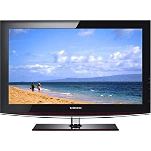 Samsung LN26B460 26-Inch 720p LCD HDTV