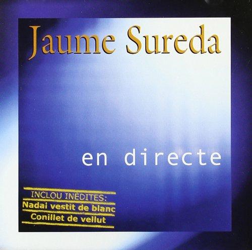 JAUME SUREDA EN DIRECTE