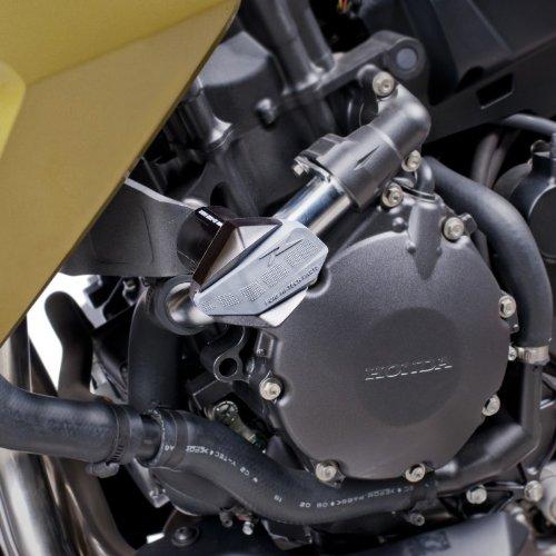 Roulettes de protection Puig Honda CB 1000 R 08-16 noir