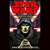 Path of Destruction: Star Wars: Darth Bane, Book 1 | Drew Karpyshyn