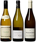 White Burgundy Mix Pack 3 x 750 mL