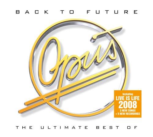 Opus - Back To Future - Zortam Music
