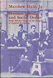 img - for Human Science and Social Order: Hugo Munsterberg and Origins of Applies Psychology book / textbook / text book