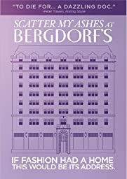 Scatter My Ashes at Bergdorf\'s