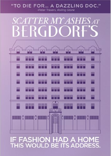 DVD : Scatter My Ashes At Bergdorf's (AC-3)