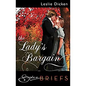 The Lady's Bargain | [Leslie Dicken]